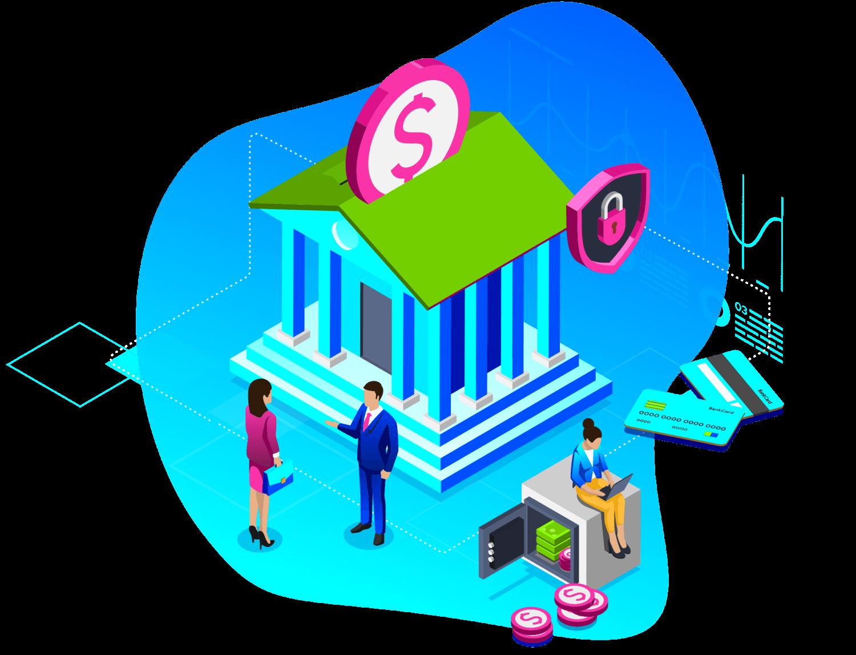 Fully Managed Digital Services Platform