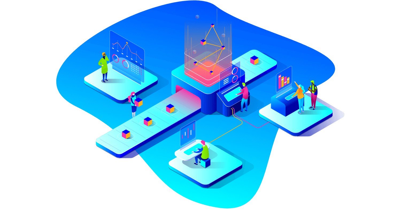 Digital Operating Model Examples