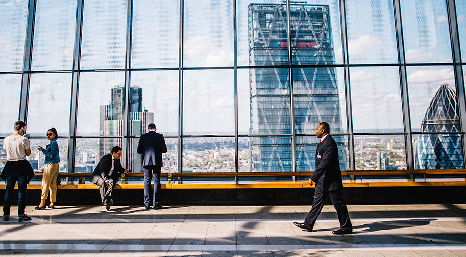 Business Architecture Definition